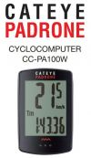 CYCLE COMPUTER CC-PA100W Cat Eye Cycle Computer