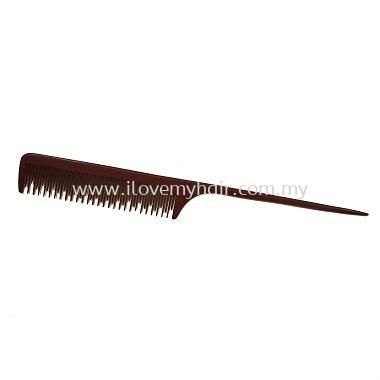 K.H.Lina Wood Comb  T720-6