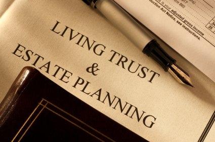 Estate Planning/ 遗产规划