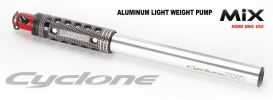 Aluminium Light Weight Pump Others