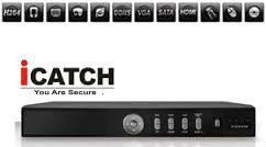 iCatch DVR