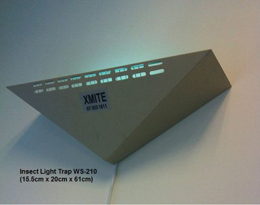 Xmite Insect Light Trap Price: RM 470.00