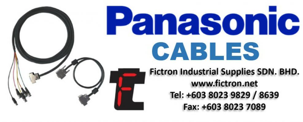 PUF1 USB-FP1 PANASONIC Cable Supply  Malaysia Singapore Thailand Indonesia Vietnam