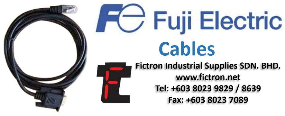 FUCE UG00C-E FUJI Cable Supply Malaysia Singapore Thailand Indonesia Vietnam
