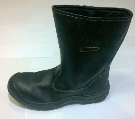 KPR Safety Boot Model L-805B