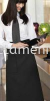 Chef Aprons Aprons Chef / Service / Housekeeping / Engineering Uniforms