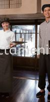 Service Uniform Chef / Service / Housekeeping / Engineering Uniforms