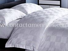 Duvet Cover - Square