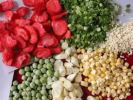 Dehydrated Fruits and Vegetables Dehydrated Products