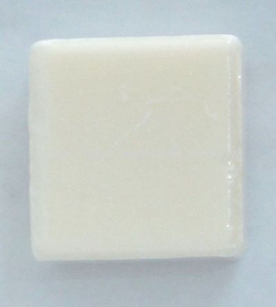 30g Square Soap in PVC Wrapped