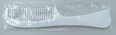Comb in Polybag