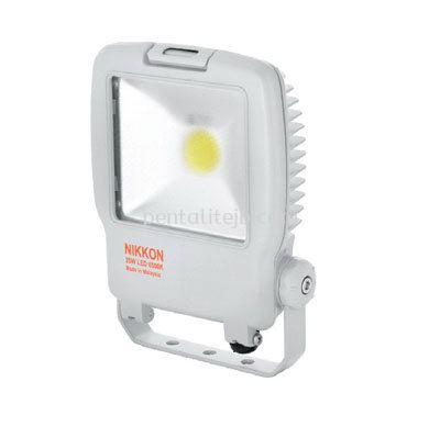 10W, 20W, 40W & 60W LED Miniature Floodlight Series