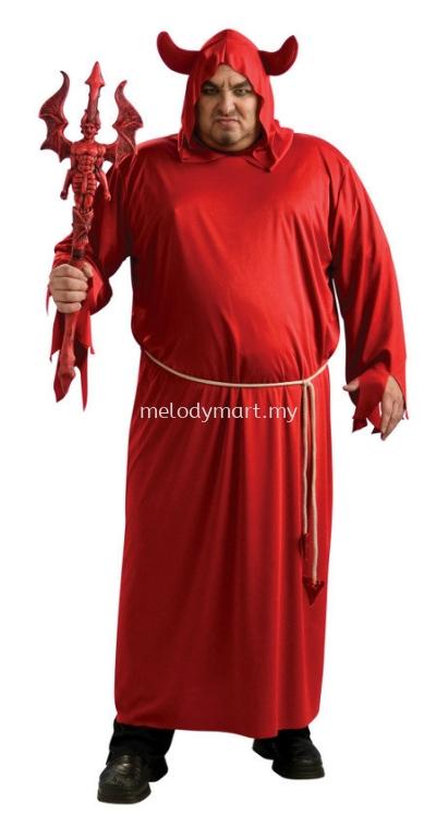 Adult Costume \ Lucifer