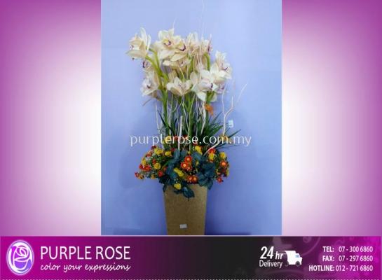 Vase Arrangement Set 117(SGD103)