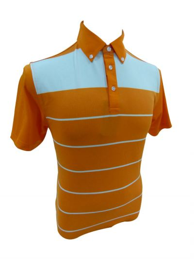 PG 2015 New Solid Color and Stripe Print Apparels