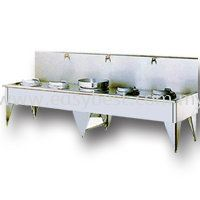 Kwali Range with Soup Ring