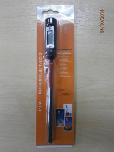 ELITECH Digital Thermometer WT-1 (-50oC ~ +300oC)