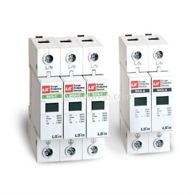 BKS Series (Din-Rail Type)