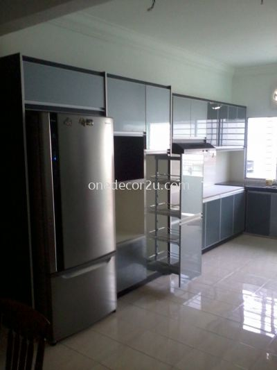 3G Kitchen Cabinet
