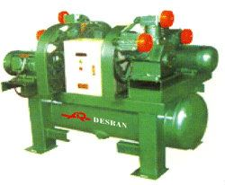 Oil Free Piston Compressor