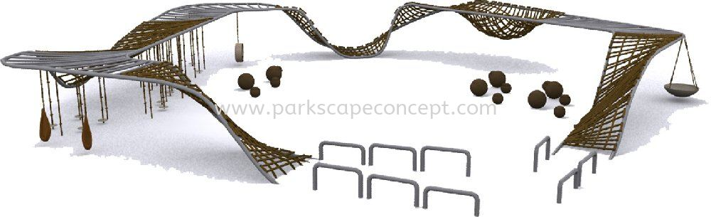 """Trail Blazer """"Signature"""" Play System ISAAC Play System Puchong, Selangor, Kuala Lumpur, KL, Malaysia. Manufacturer, Supplier, Supplies, Supply 