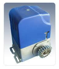 Sliding motor full set