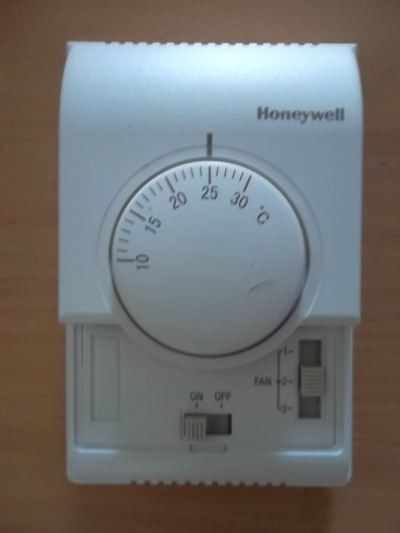 HONEYWELL T6373 (A1108) TEMPERATURE THERMOSTAT