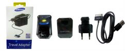 Travel Adaptor For Samsung USB Adapter and Cable CABLE