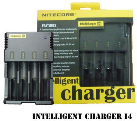 Intellogent Charger 14
