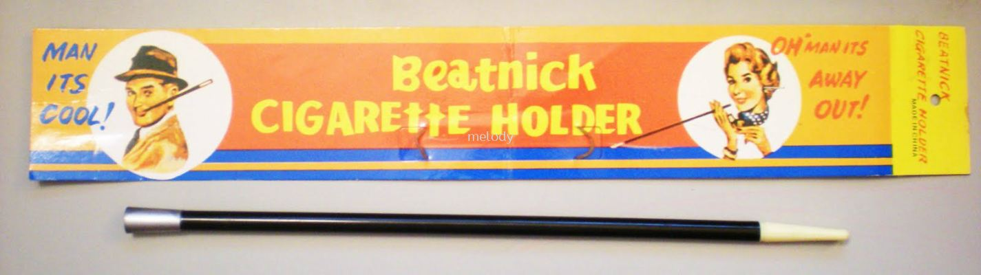 Beatnick Cigarette Holder - 2330 1298 01