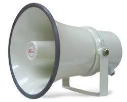 Emix Horn Speaker