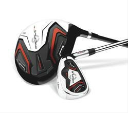 Wilson Profile HL LEFTHAND Complete Package Golf Set