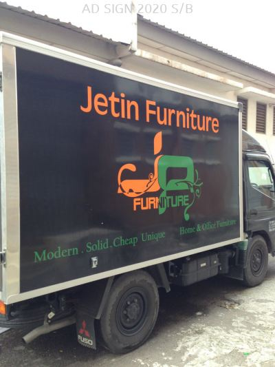 (Jetin Furniture)