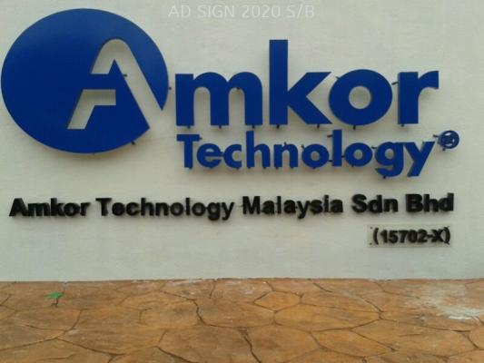 (Amkor Technology (M) SB) at Banting
