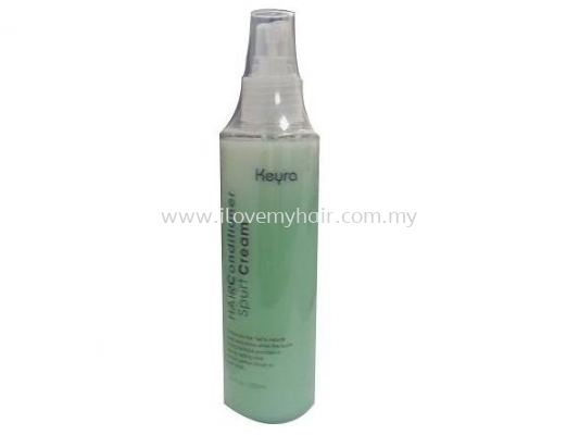 Keyra Prof. Hair Conditioner Spurt Cream (Protect Color)