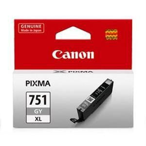 Canon PGI-751XL Grey Ink