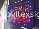 LED panels board can be tailored made to your needs LED Signage LED Signage and Neon Signboard