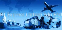 International Freight Provider International Freight Provider