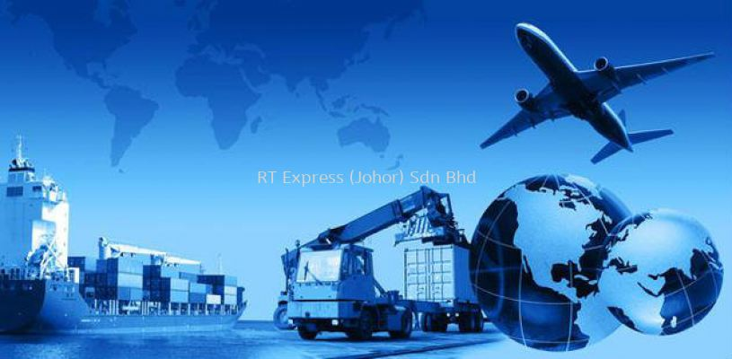 International Freight Provider