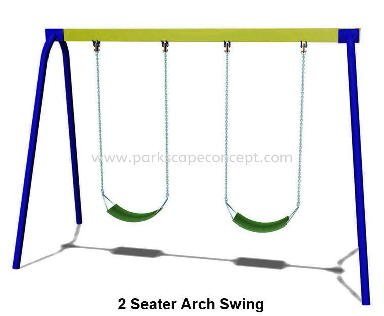 Swing Independent Item ISAAC Play System Puchong, Selangor, Kuala Lumpur, KL, Malaysia. Manufacturer, Supplier, Supplies, Supply | Parkscape Concept Sdn Bhd