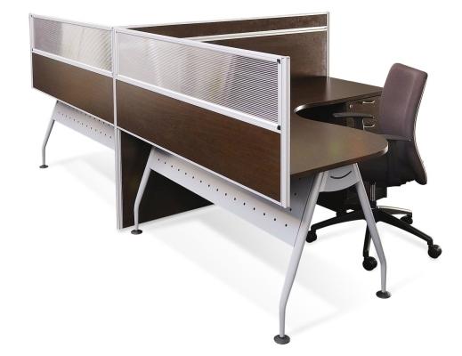 Pinus - 600H Desking System