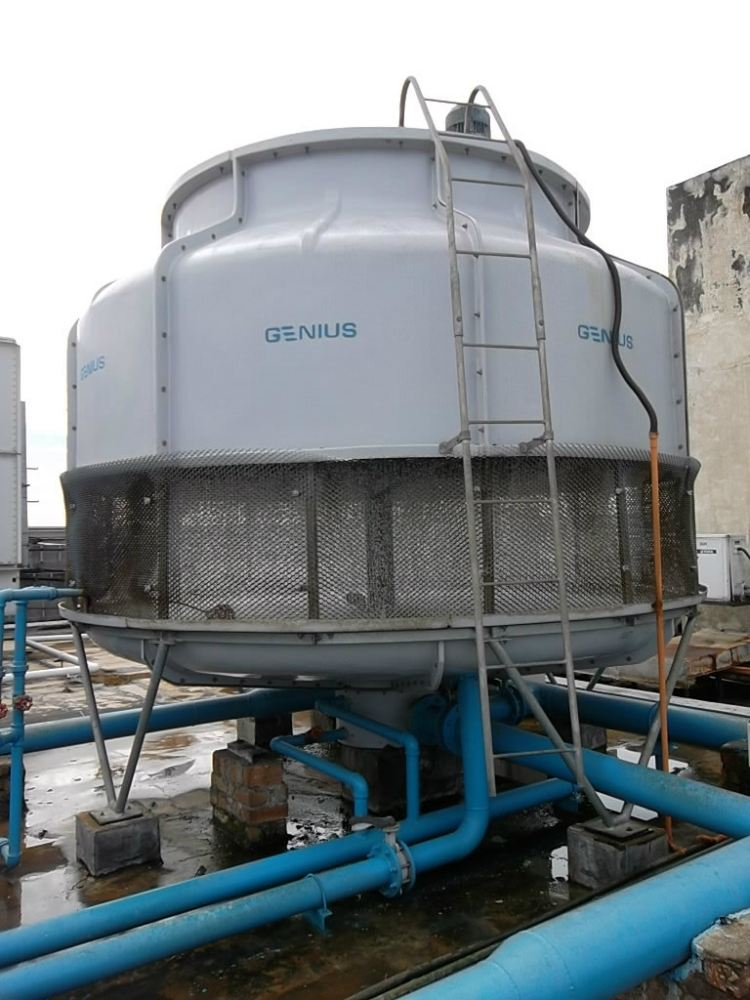 Genius Cooling Tower Spare Parts Genius Cooling Tower And