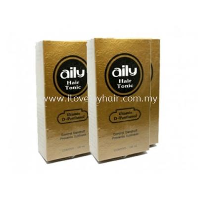 Aily Hair Tonic Vitamin D-Panthenol (100ml)