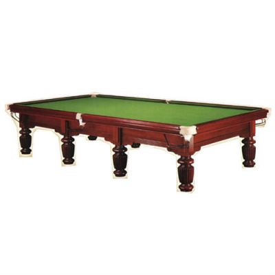 Deluxe Snooker Table