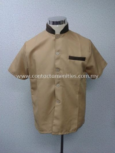 Housekeeping Shirt 1