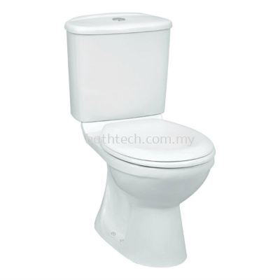 Windsor MKII Close-Coupled WC
