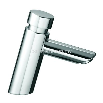Deck Mounted Self Closing Tap (300760)