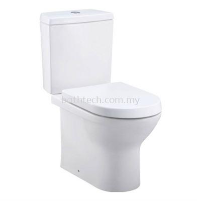 Como Close-Coupled WC