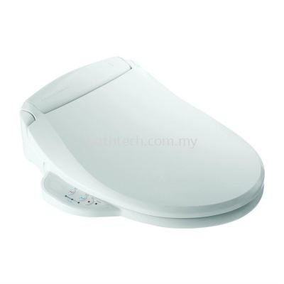 BS 1420 Electronic Bidet Seat - Elongated DC (800073)