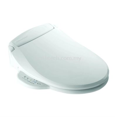 BS 4220 Electronic Bidet Seat - Elongated AC (800075)